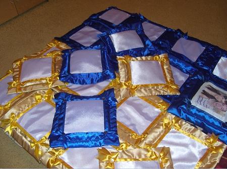 подарочные подушки для фотографий